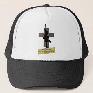 Defending Rights 1&2 Trucker Hat