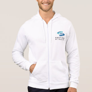 Defending the Earth Against Asteroids Hoodie