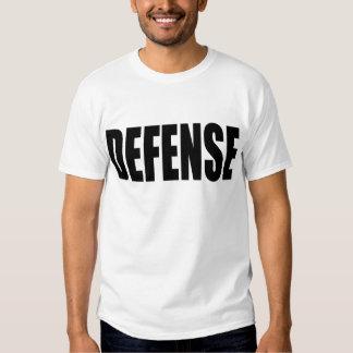 Defensa Camisas
