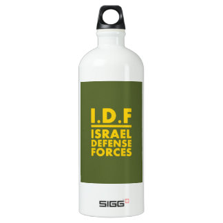 Defensa Forces2 - INGLESES de la CA Israel - POR