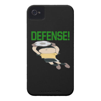 Defensa iPhone 4 Funda