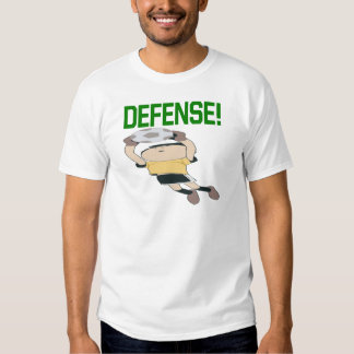 Defensa Remeras