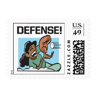 Defensa Sellos Postales