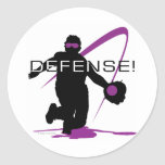 Defense1 Stickers