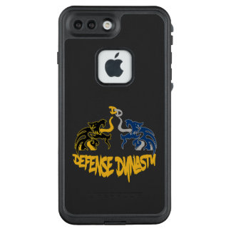 Defense Dynasty Signature IPhone Case