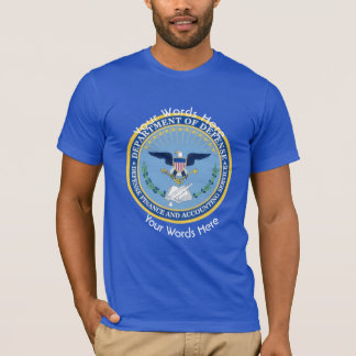 Defense Finance Accounting Services DFAS T-Shirt