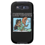 Defense Galaxy SIII Cover