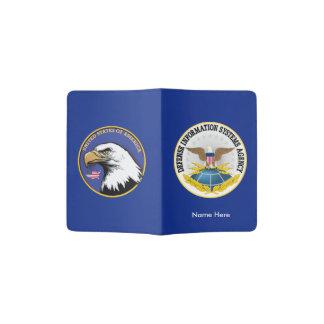Defense Information Systems Agency Passport Cover Passport Holder