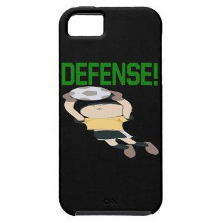 Defense iPhone 5 Cases