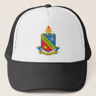 Defense Language Institute - Monterey DUI 1 Trucker Hat