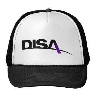 Defense Logistics Agency Disa Logo Hat