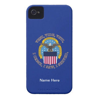 Defense Logistics Agency Shield iPhone 4 Cases