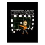 Defense Postcards