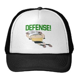 Defense Trucker Hat
