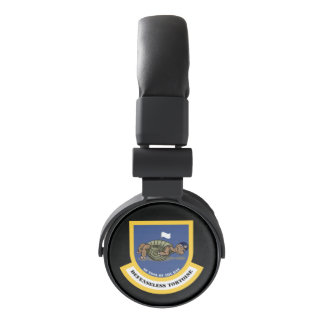 Defenseless Tortoise Headphones