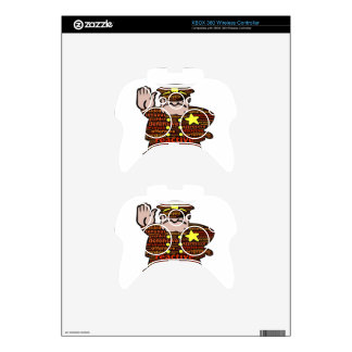 defenses-786 xbox 360 controller decal