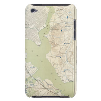 Defenses Washington Barely There iPod Cases