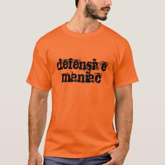 defensive maniac T-Shirt