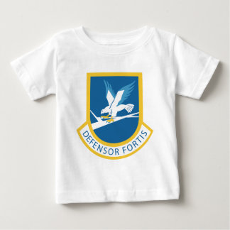 Defensor Fortis Baby T-Shirt