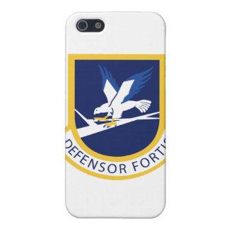 Defensor Fortis Case For iPhone SE/5/5s