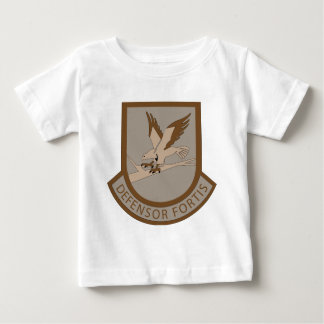 Defensor Fortis - Desert - Defenders of the Force Baby T-Shirt