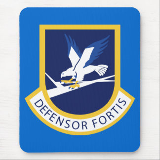 Defensor Fortis Mouse Pad