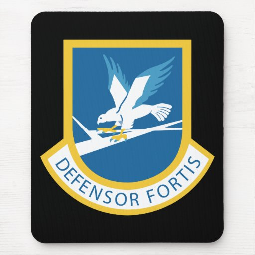 Defensor Fortis Mousepads
