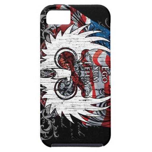 Defensor IPhone 5 Case