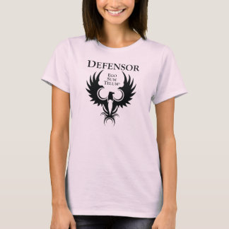Defensor Women's Shirt