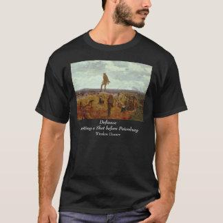 Defiance before Petersburg T-Shirt