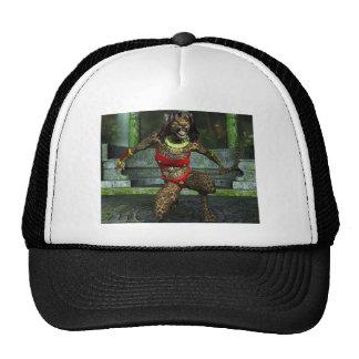 Defiance Hat