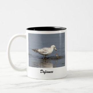 Defiance Coffee Mugs