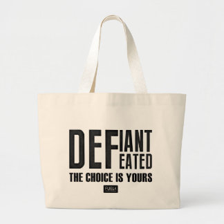 Defiant Bag