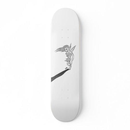 Defiant Fae Skateboard