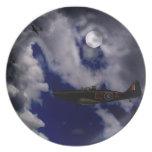 Defiant Moon 1941 Plates