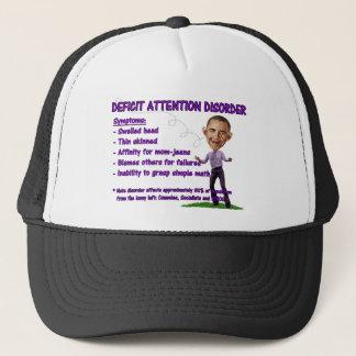 Deficit Attention Disorder Trucker Hat
