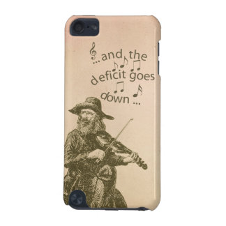 Deficit Song iPod Touch (5th Generation) Cover