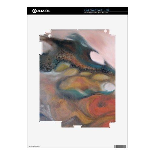 Definición de la extensión 2 iPad 2 calcomanías