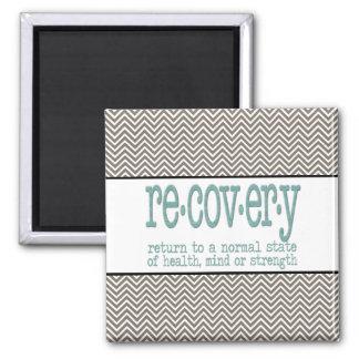 Definición de la recuperación del AA