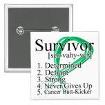 Definición del superviviente - cáncer de hígado pins