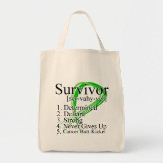 Definición del superviviente - cáncer del riñón bolsas