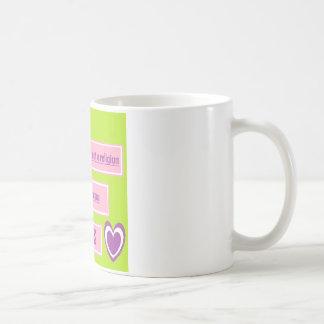 Defining Love Mug