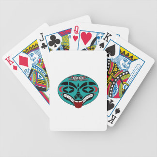 DEFINING QUALITIES BICYCLE PLAYING CARDS