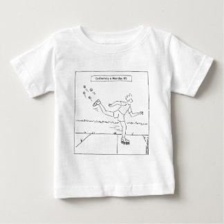definitely a monday #1 baby T-Shirt