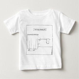 definitely a monday #4 baby T-Shirt