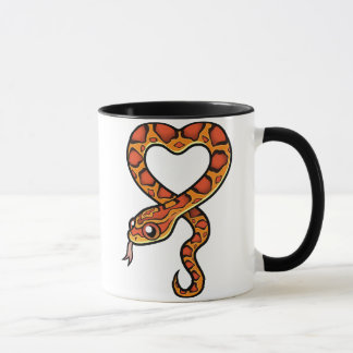 Definitely a Snake Person Mug