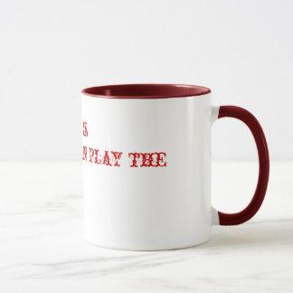 Definition of a gentleman... mug