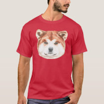 Definition of Akita T-shirt