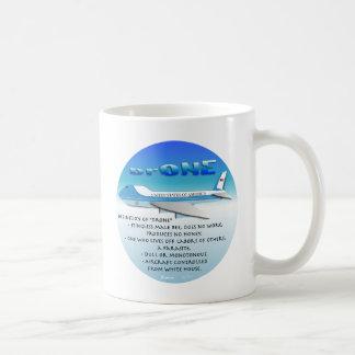 Definition of Drone Coffee Mug