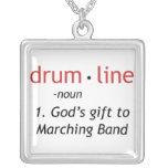 Definition of Drumline Custom Jewelry